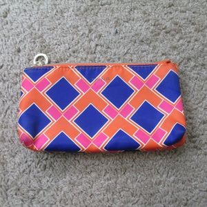 Trina Turk Makeup Cosmetic Bag